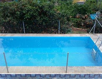 Piscina   游泳池  yóu yǒng chí